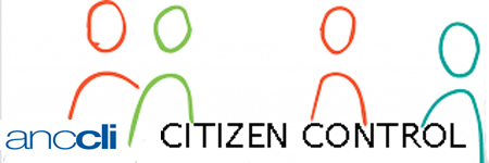 citizen controlANCCLI